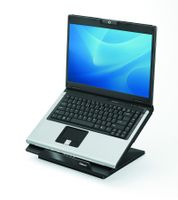 Laptop riser Fellowes designer suites