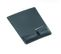 FELLOWES FABRIK MOUSE PAD/WRIST REST GRAPHITE
