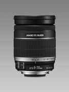 CANON EF-S 18-200mm 1:3, 5-5, 6IS Objectiv