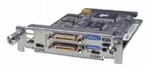 2PORT SERIAL WAN INTERFACE CARD