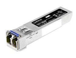 100BASE-FX MINI-GBIC SFP TRANSCEIVER IN
