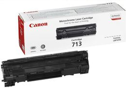 CANON Black Toner Cartidge Type