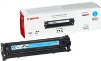 716 TONER CARTRIDGE CYAN
