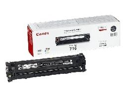716 TONER CARTRIDGE BLK.