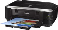 iP3600 PIXMA INKJET PHOTO PRNT 17PPM 9600X2400DPI 4X6 USB