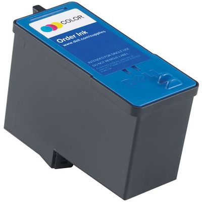 Color Ink Cartridge High Capacity
