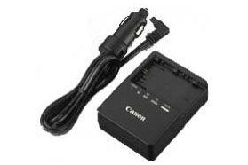 CANON CAR BATTERY CHARGER CBC-E6