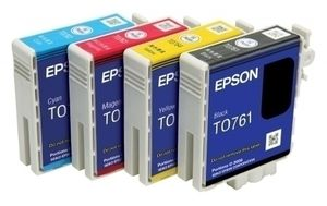 Green Ink Cartridge 350 ml
