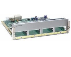 CISCO 4PORT WIRE SPEED 10GE