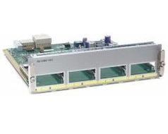 CISCO 4PORT WIRE SPEED 10GE CARD (WS-X4904-10GE=)