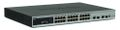 D-LINK SWITCH DES-3528 24PORT 10 100L2+ MANAGED 2COMBO SFP 4 GBE PORTS