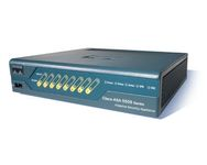 ASA 5505 Sec Plus Lic w/HA DMZ VLAN