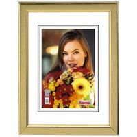 Bella gold            20x30 wooden frame               31671