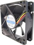 CHIEFTEC Case Fan 120x120x25 Ball
