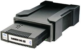 RDX Cartridge 320GB uncompressed / 640GB compressed