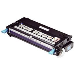 DELL Cyan Toner Cartridge High