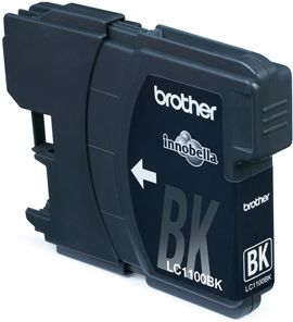 BROTHER Ink Cart/ black f