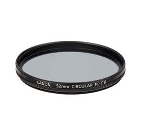 CANON PL-C B FILTER (52MM) . (2187B001)