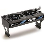 Airflow Fan Version 2, Suited for Dominator DDR3 (up to 6 x module cooling)