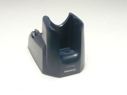 DATALOGIC SKORPIO SINGLE CRADLE W. SPARE BATTERY CHARGER (USB  RS232) (94A151117)