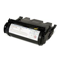 DELL M2925 W5300N toner return