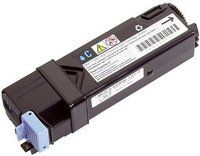 DELL Cyan Toner Cartridge High Capacity (593-10313)
