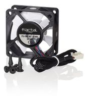 Fractal Design Silent Series 60mm 19dBA, Retail (FD-FAN-60)