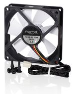 FRACTAL DESIGN Silent Series 92mm 12dBA, Retail (FD-FAN-92)