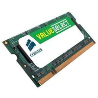 VS 2048M SO DIMM DDR2 800MHz, CL 5