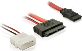 - Serial ATA adapter - 22 pin Serial ATA -