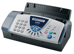 BROTHER Brother FAX-T102