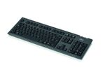 FUJITSU Keyboard/ KB400 PS2/GB