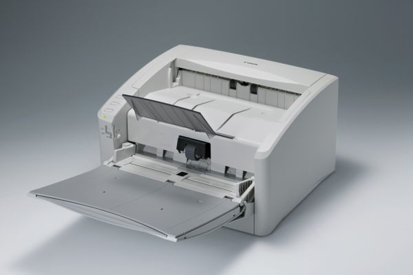DR-6010C DOCUMENT SCANNER A4