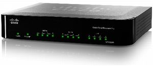 CISCO IP TELEPHONY GATEWAY WITH 4 FXS AND 4 FXO PORTS EN (SPA8800)