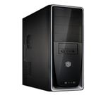 Cooler Master Elite 310 Silver and Black