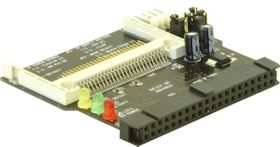 Intern adapter, CompactFlash till IDE 40-pin hona