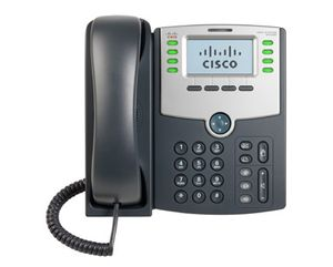 CISCO 8 LINE IP PHONE