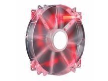 Cooler Master Cooler Master 200mm MEGA Flow FAN - Red