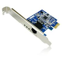 Gigabit PCI Express Adapter