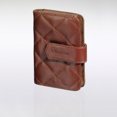Leather Case xxs              brown