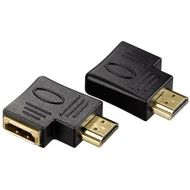 HAMA Adapter HDMI 90grader (82990)