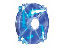 Cooler Master 200mm MEGA Flow FAN - Blue