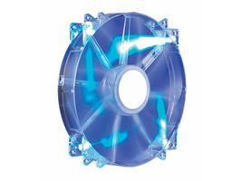 200mm MEGA Flow FAN - Blue
