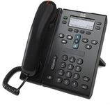 CISCO Unified IP Phone 6941 Arctic White Std (CP-6941-CL-K9= $DEL)