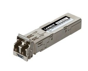 Gb Ethernet LX Mini-GBIC SFP Transceiver