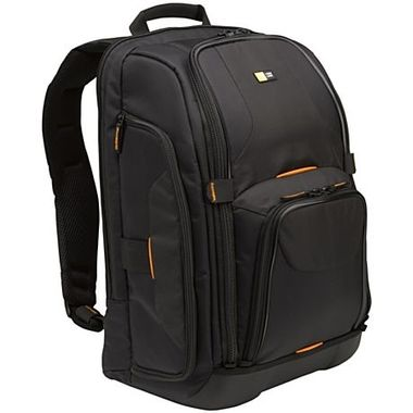 SLR BACKPACK WITH LAPTOP STORAGE