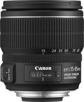 CANON EF-S 15-85mm 1:3,5-5,6 IS