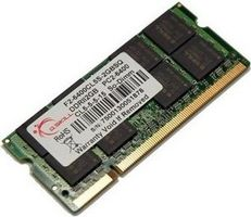 2GB DDR2 SO-DIMM PC2-6400 (800MHz) laptop memory module