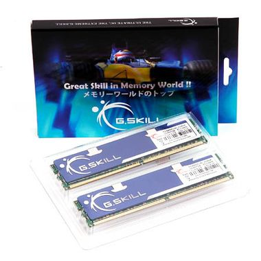 4GB 800MHz DDR2 PC2-6400 SO-DIMM laptop memory (CL5) dual channel kit