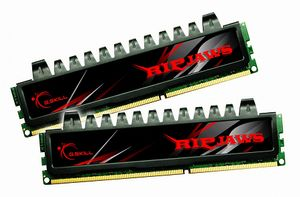 DDR3 4GB PC1333 CL7   KIT (2x2